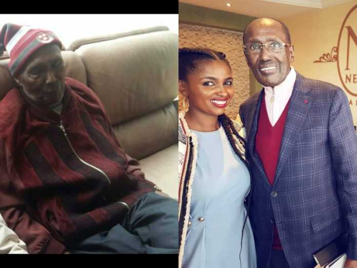 Kenyans Happy Chris Kirubi Recuperating Well After One Year Of Being Unwell Nrg Radio